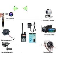 G320 Car GPS Tracker Spy Wireless RF Detector Wireless Detector Satellit