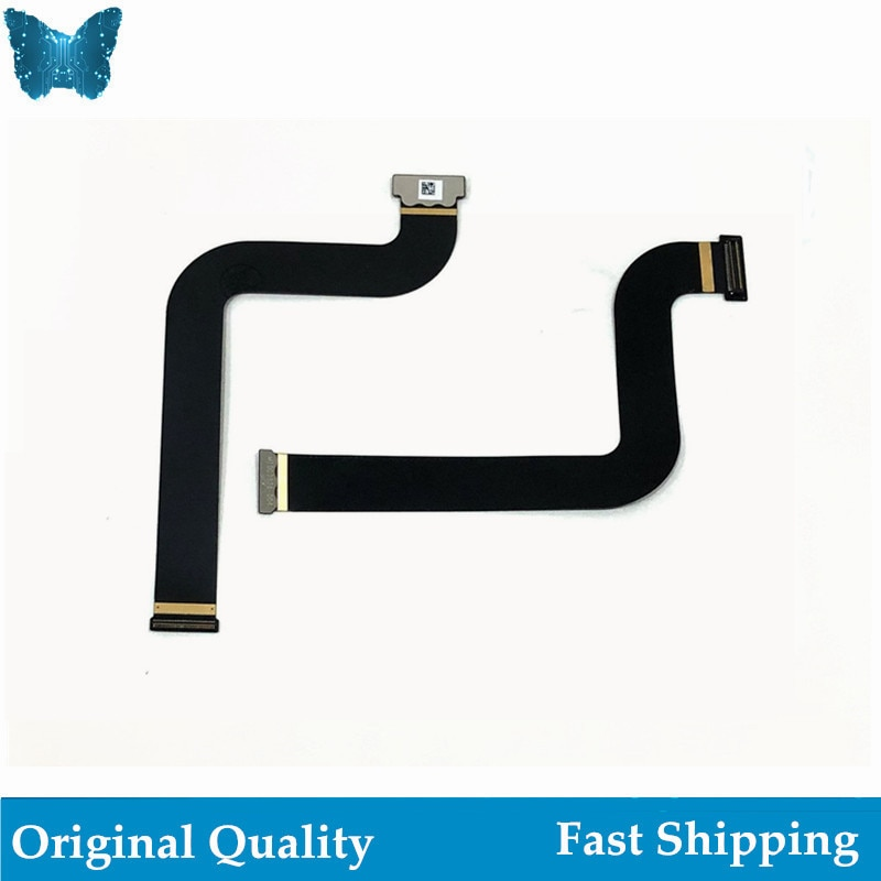 Original LCD Flex Cable  Connector LCD To Board For Surface Pro 5 1796  M1003336-004