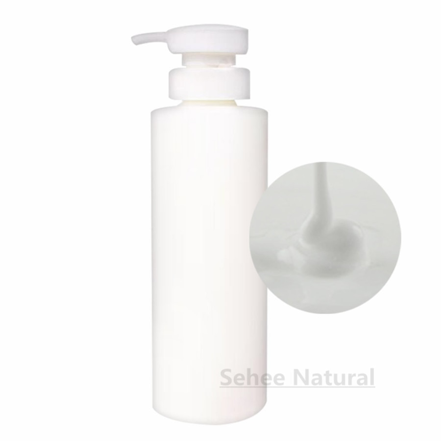 Squalane & Almond Multi Effect Emulsion 1000g Moisturizing Replenishing Water Dilute Fine Lines Beau