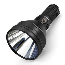 Astr1l MF04 XHP35-HI CW 2700LM 7Modes gradation haute luminosité longue portée recherche lampe de poche LED nouveau