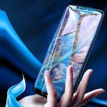 5.5For Nokia 5 Protector de pantalla para Nokia 5 1, 2, 3, 6 7 8 Nokia5 Nokia3 Nokia6 Nokia7 Sirocco 2017 de 2018 protector de pantalla del teléfono