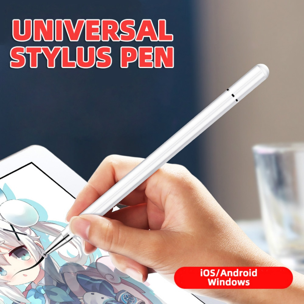 Stylus Universal Phone Pen for Android iPad iPhone Tablet Drawing Mobile Touch Screen Stylus Pencil