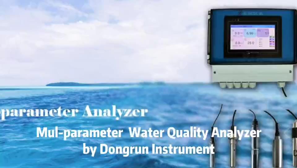 Онлайн автоматический измеритель Ph TDS, очистка сточных вод, гидропонный аквариум для воды, Ec контроль, устройство для дозирования, контроль ...