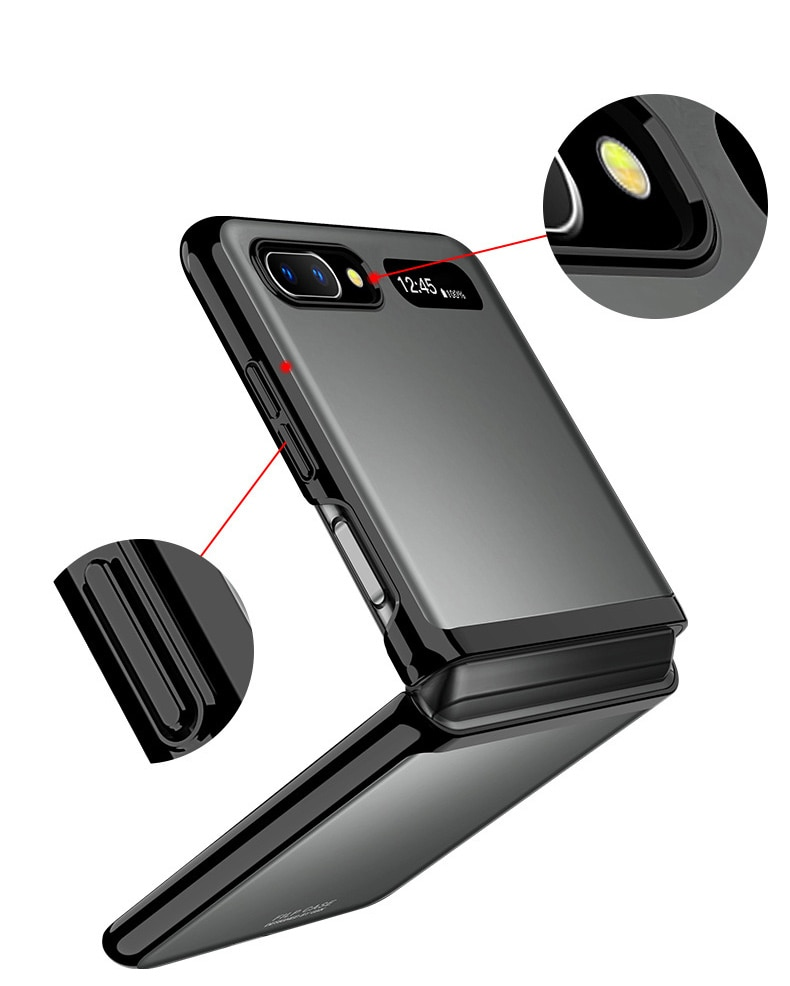 Galaxy Z Flip F7000 Case 14