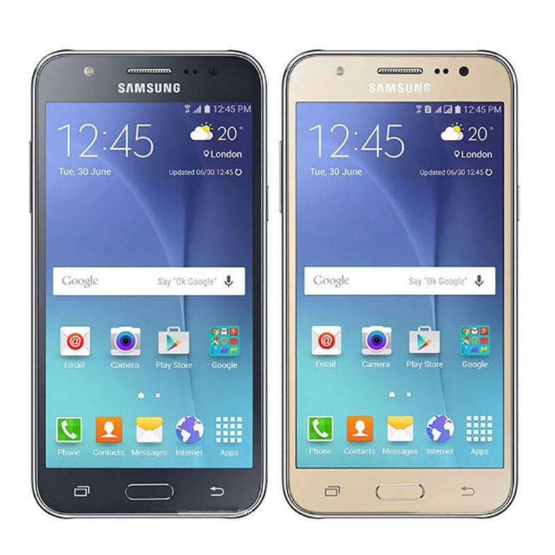Samsung Galaxy J5 SM-J500F GSM 5.0