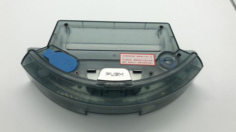 Paño de mopa de tanque de agua de aspiradora apto para Kitfort Kt 533 piezas de Robot aspirador agua Dox Kit de repuesto usado