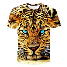 2020 T Shirt Men 3d Animal T Shirt Teenage Newest Kitten Tshirts Popular High Quality Comfortable T-