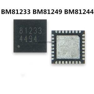 Original 2pcs/ BM81233 BM81249 BM81244   81233 81249 81244  QFN