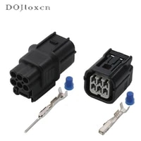 15102050 sets 6 pin hv hvg 040 series female male cable wiring connector auto spade plug with terminal 6188 4908 6189 7040