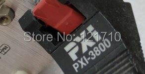 Placa de equipamentos industriais adlink PXI-3800