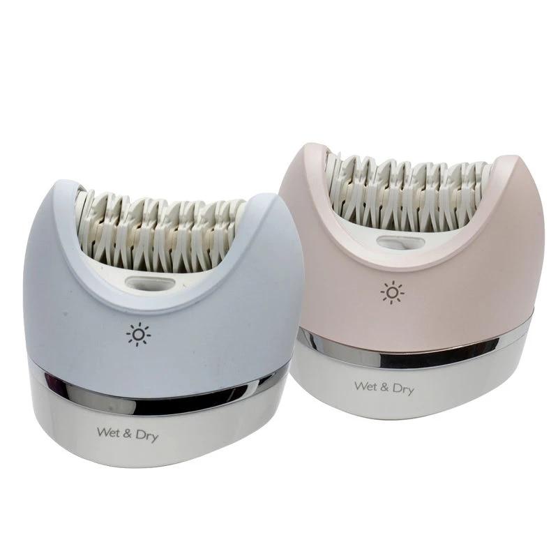 الأصلي استبدال شفرة القواطع رئيس ل فيليبس جهاز مزيل الشعر BRL130/140/160/170 BRE610 630 650