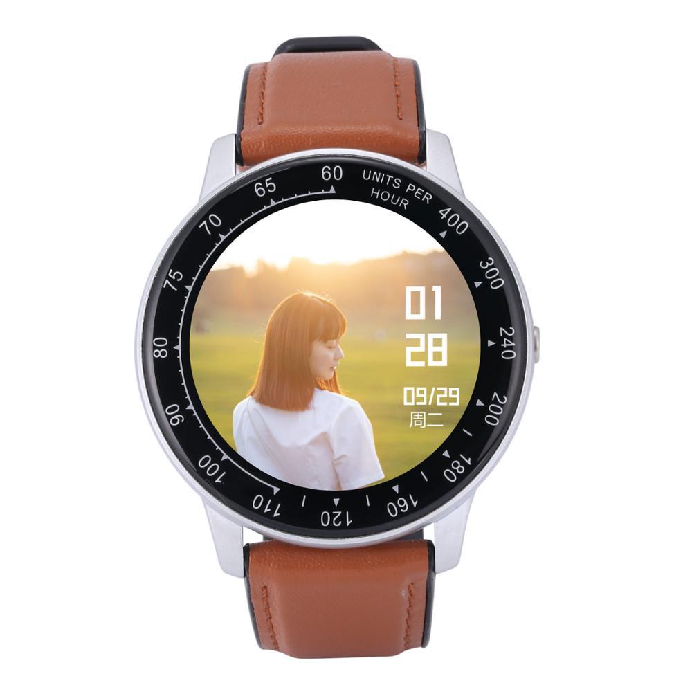 Masculinos à Prova Relógio de Pulso Sunroad Novo Pedômetro Cronômetro Quartzo Digital Toque Inteligente Relógios Dwaterproof Água Chamada-lembrete Anti-lost Reloj