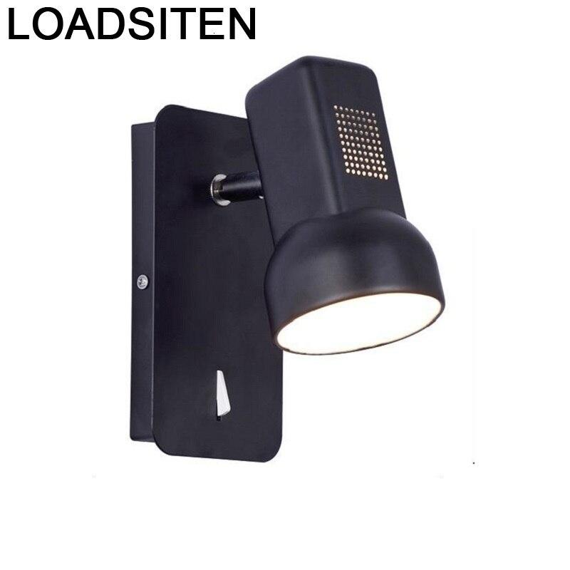 Lámpara Luminaria Candeeiro Parede, Aplique De lámpara De Pared, lámpara De Pared, lámpara De Interior, Luz De Pared para dormitorio