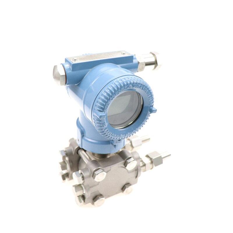 Transmisores de presión diferencial para medición de agua
