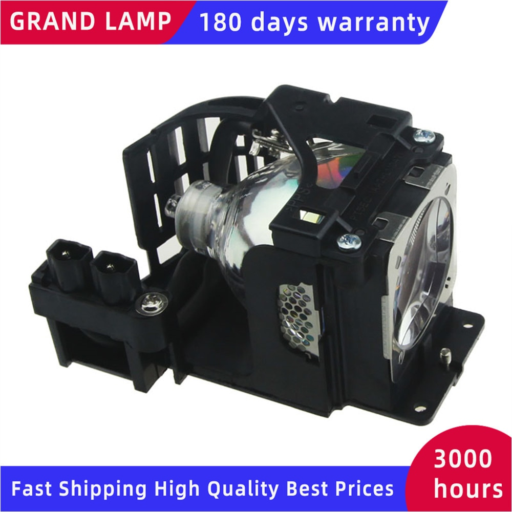 311 8529 replacement projector lamp for dell m209x m210x m410hd m409mx m409x m410x projectors with housing happy bate High quality Projector Lamp POA-LMP126 for SANYO PRM10 / PRM20 / PRM20A Replacement projector lamp with Housing HAPPY BATE