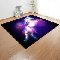 cosmic starry sky beautiful series style large carpet home decoration floor mat rugs and home living room carpets