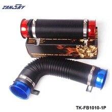 Tuyau dadmission dair de Tube de tuyau dadmission dair Flexible universel de 76mm pour Ford Falcon BA BF XR6 TK-FB1010-1P