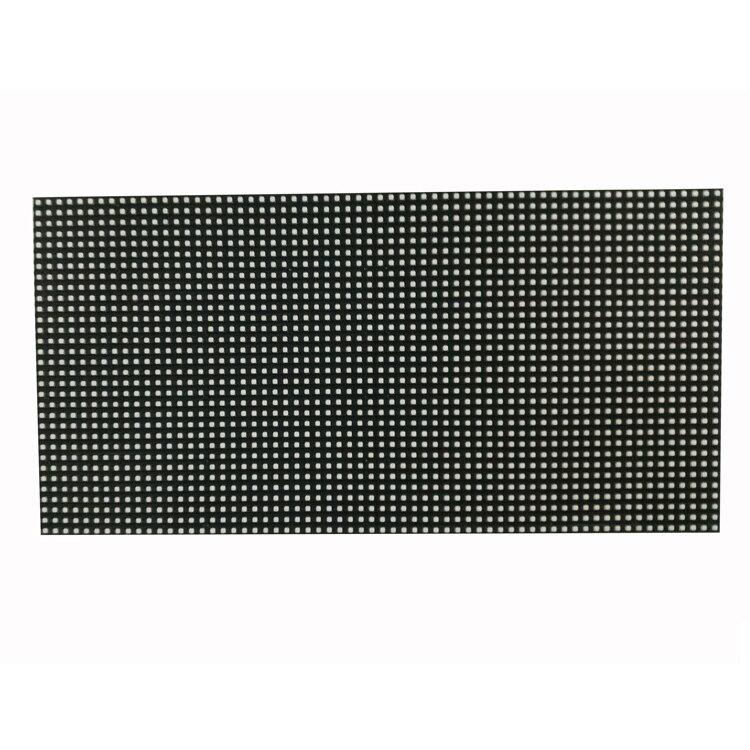 Tablero de panel rgb P5 SMD para exteriores a todo color 320*160mm pantalla led para publicidad de Módulo De Pantalla led 64*32 píxeles