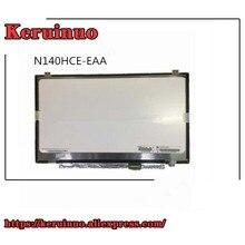 Fhd Ips Laptop Scherm N140HCE-EAA Fit N140HCA-EAB/Eac N140HCE-EAB LP140WF6-SPB1/D1 Voor Dell 14Z-3443 14-3445 14-7437 P49G 5480