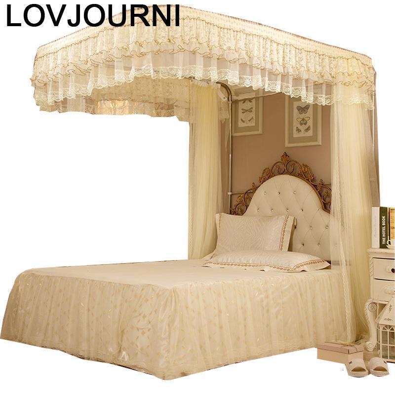 Moskitiera, decoración para habitación De niña, baldachín Dekoration, dosel para bebé, cortina para cama, cielorraso iluminado, mosquitera