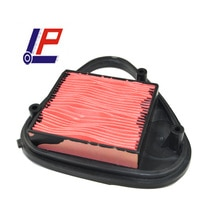 Motorcycle Air Cleaner  Filter For Honda NV400 Custom NC26 VT600 Shadow 88-98 VT 600 NV 400