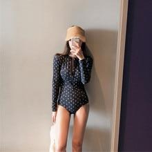 Timis Li Women Athletic Swimsuit Black One-Piece Bathing Suit Chlorine Resistant Swimwear Girls Racing Bathing Suit