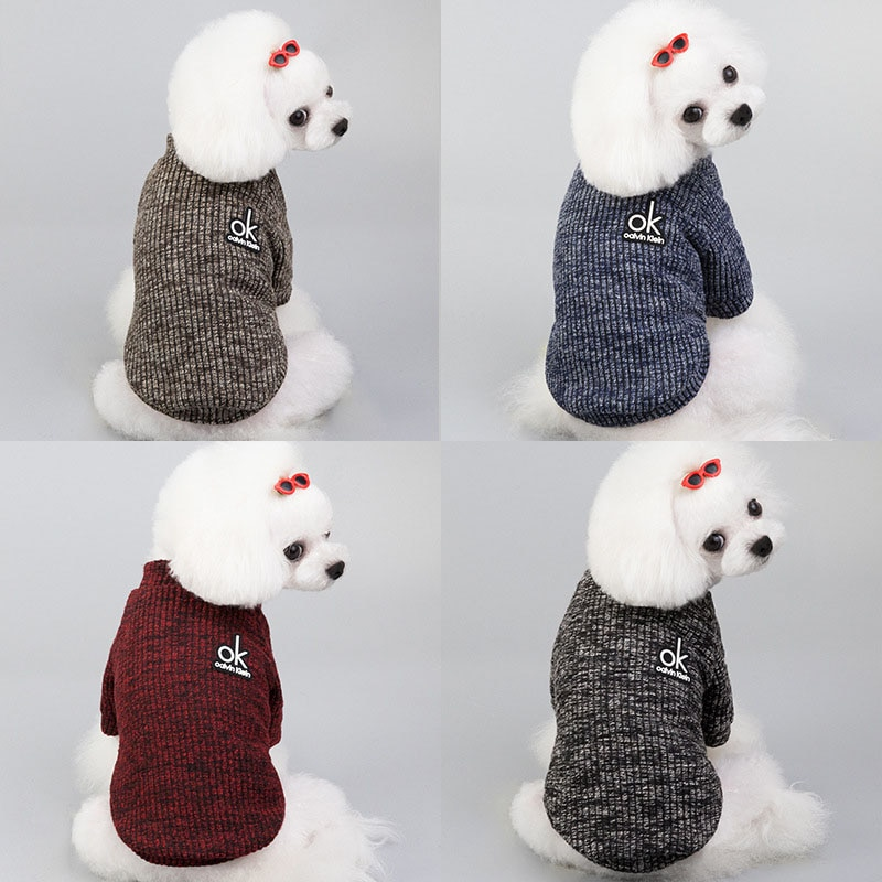 Ropa de invierno para perros, sudaderas con capucha para perro mascota, abrigo para perros pequeños, abrigo de otoño, chaqueta para Yorkie Chihuahua, ropa caliente de 2 piernas