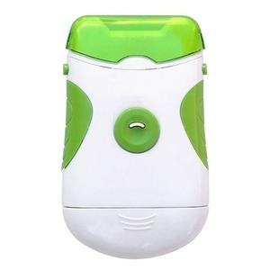 Электрический триммер для ногтей пилки для ногтей Машинка для педикюра фрезы для ногтей электрическая машинка для маникюра Фрезер для полировки ногтей
