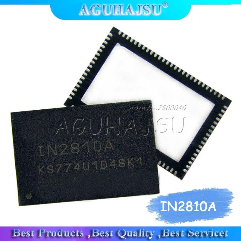1 stücke INX IN2810A QFN integrated circuit
