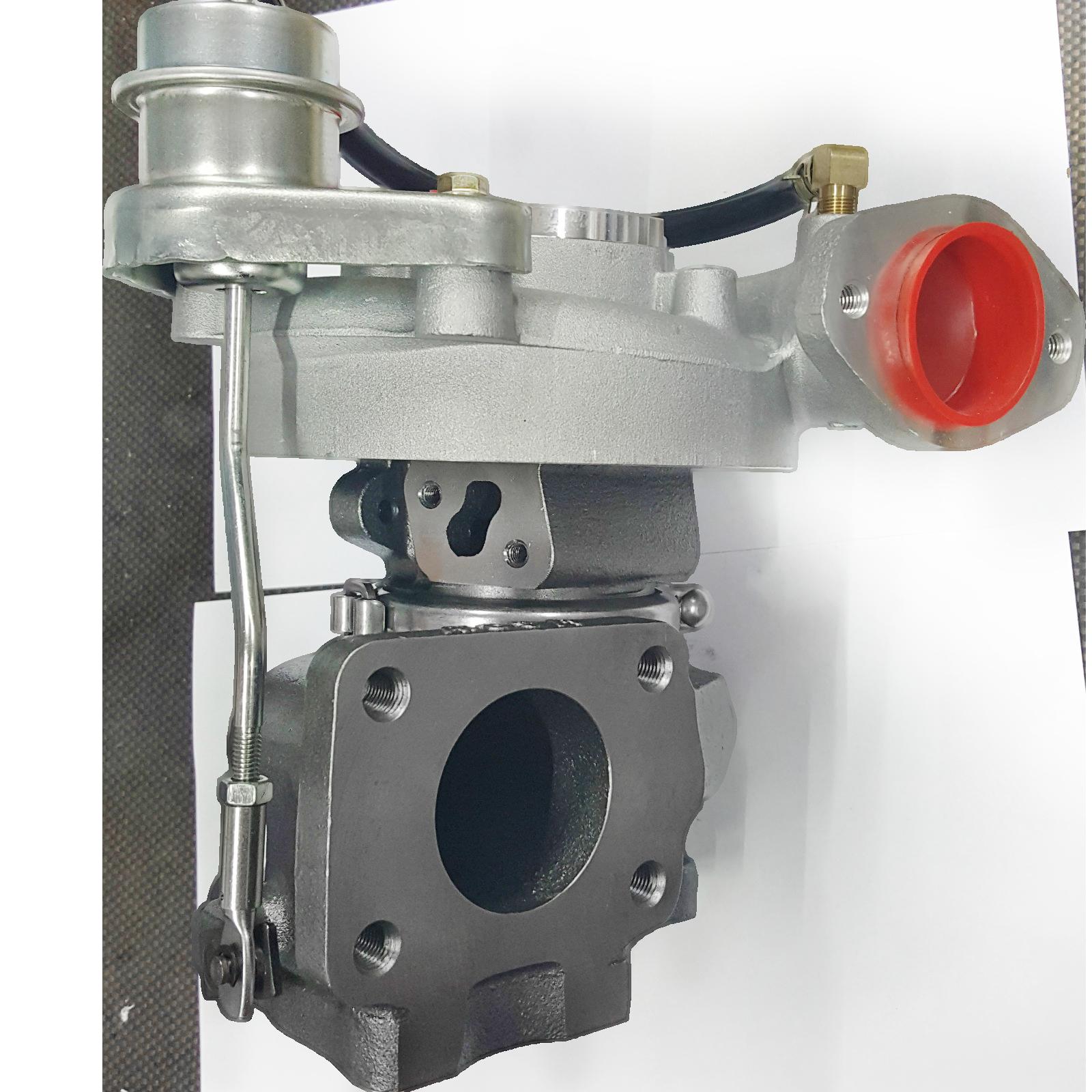 Ct15b turbocompresor de turbina para Toyota cazador cresta Mark II Tourer V JZX100 1JZ-GTE 17201-46040 1720146040 1720146040