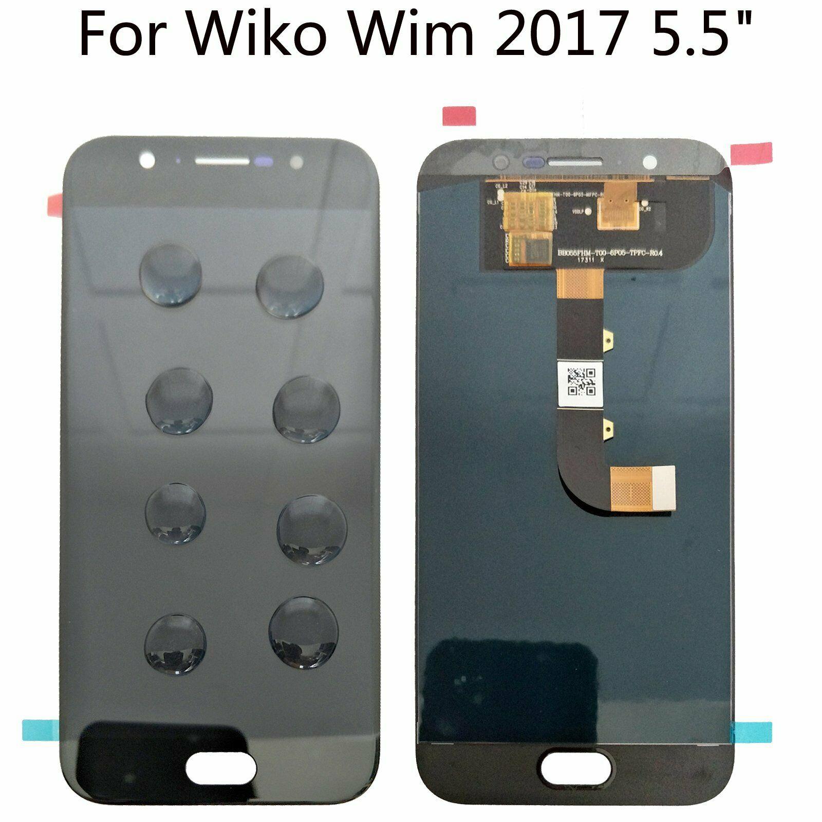 100% الأصلي جديد ل Wiko ويم 2017 5.5
