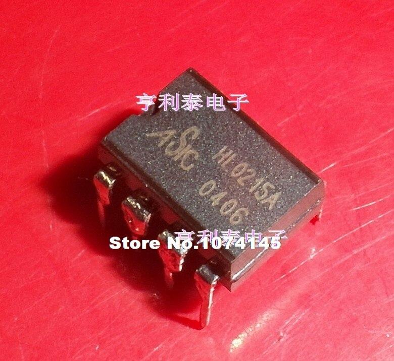 10pcs tlp251 dip8 10pcs/lot  HL0215ALF HL0215A  DIP8