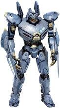BANDAI 18cm modèle à la main pacifique jante la essentiel Jaeger attaquant Eureka 7 Deluxe enfants jouet cadeau danniversaire
