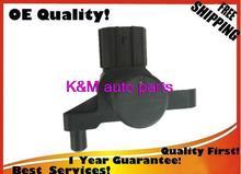 شحن مجاني جديد مستشعر للعمود المرفقي Oem 37840-RJH-006 37840RJH006 J5T23992 لهوندا K-M