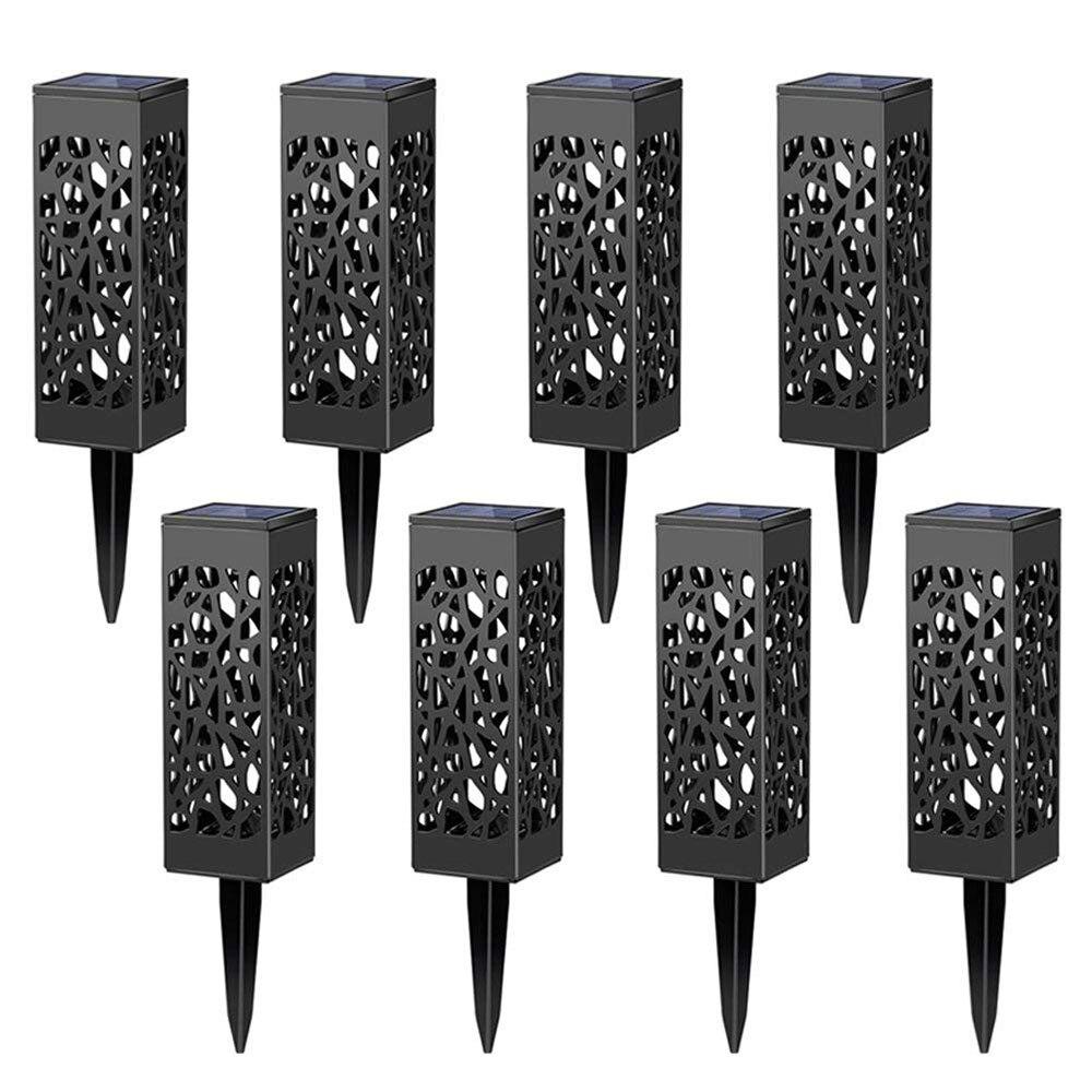 Luz enterrada lámpara de tierra duradera respetuosa con el medio ambiente energía Solar IP44 Camino seguridad del hogar luces de disco calle al aire libre