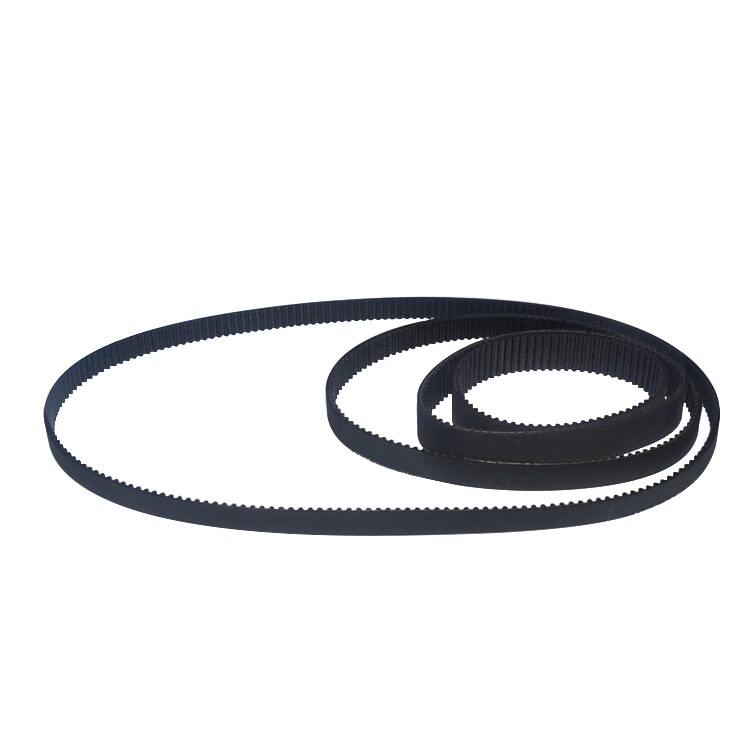 LINK CNC HTD 3M Timing belt length from 879mm to 909mm width 15mm Rubber HTD3M synchronous 879-3M 909-3M closed-loop
