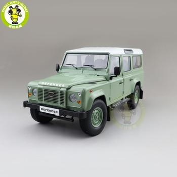 1/18 LANDROVER Defender 110 2015 LHD Century Dragon Diecast Model Toys Car Boys Girls Gifts