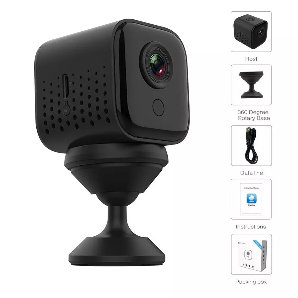 200W miniDV Link-Face Consumer Camcorders Mini Camcorders Ip Camera Lens MiniDV Converter CMOS NET PTZ Handheld Gimbal Camera