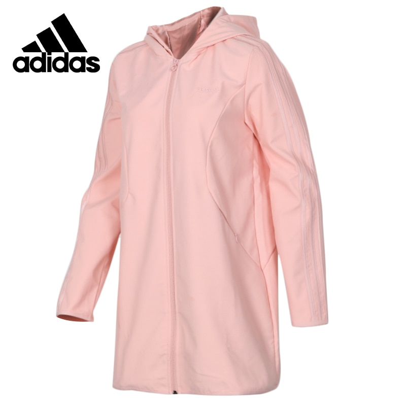 Ropa Deportiva Original Adidas W OS EMBRD PK para mujer, para senderismo y exteriores, DX0049