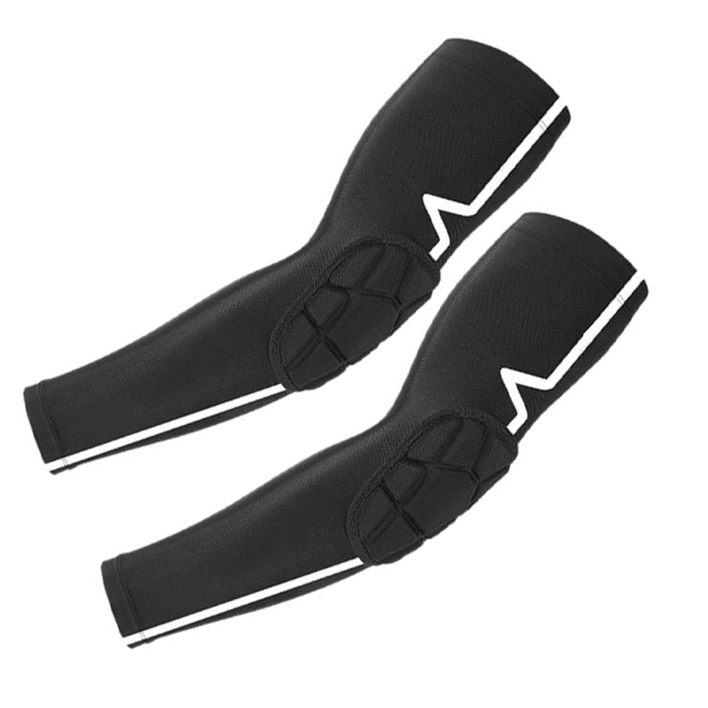 Adult Knee Pads Bike Cycling Elbow Protection Knee Basketball Sports Knee Pads Brace Knee Leg Covers Anti-Collision Protector