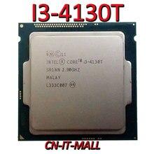 I3-4130T tiré CPU 2.9G 3M 2 Core 4 fils LGA1150 processeur