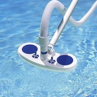 swimming pool accessories vacuum cleaner cleaning tool suction head fountain vacuum cleaner brush vacuum brush pool cleaner
