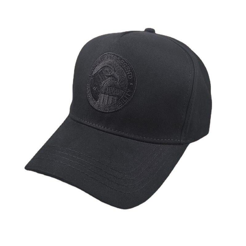 Four Seasons New Men's Baseball Cap Embroidery Couple Caps Summer Sun Hat Fashion Hat