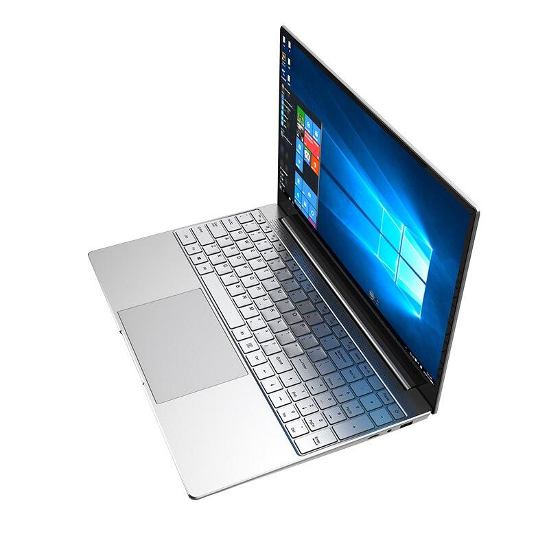 Ultra Thin Notebook F158G Laptop Computer Tablet PC Intel I7 6560U I3 15.6
