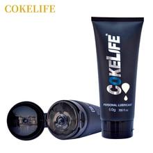 COKELIFE lubrifiant pour Sex Touch lubrifiant Anal huile de Massage lubrifiant à base deau jouets pour adultes, produits sexuels, sex Shop