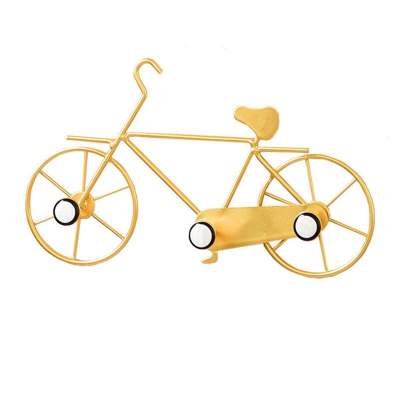 الشمال هوك الزخرفية الشرفة خطاف تعليق المعاطف دراجة جدار الإبداعية الصغيرة هوك المنزلية مفتاح الرف