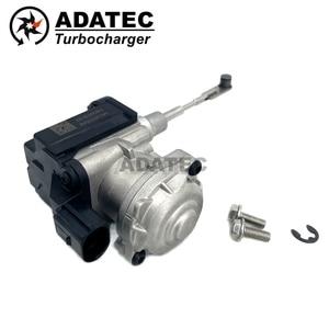 New Turbo Actuator 04E145725AB 04E198725 Turbine Wastegate 04E198725C for VW Golf Jetta Touran A3/S3 SKODA SEAT 1.2TSI CYVD