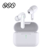 QCY T11S Bluetooth 5.2 Dynamic-armature Truly Wireless Earbuds With Apt-X audio codec, Quick charge,