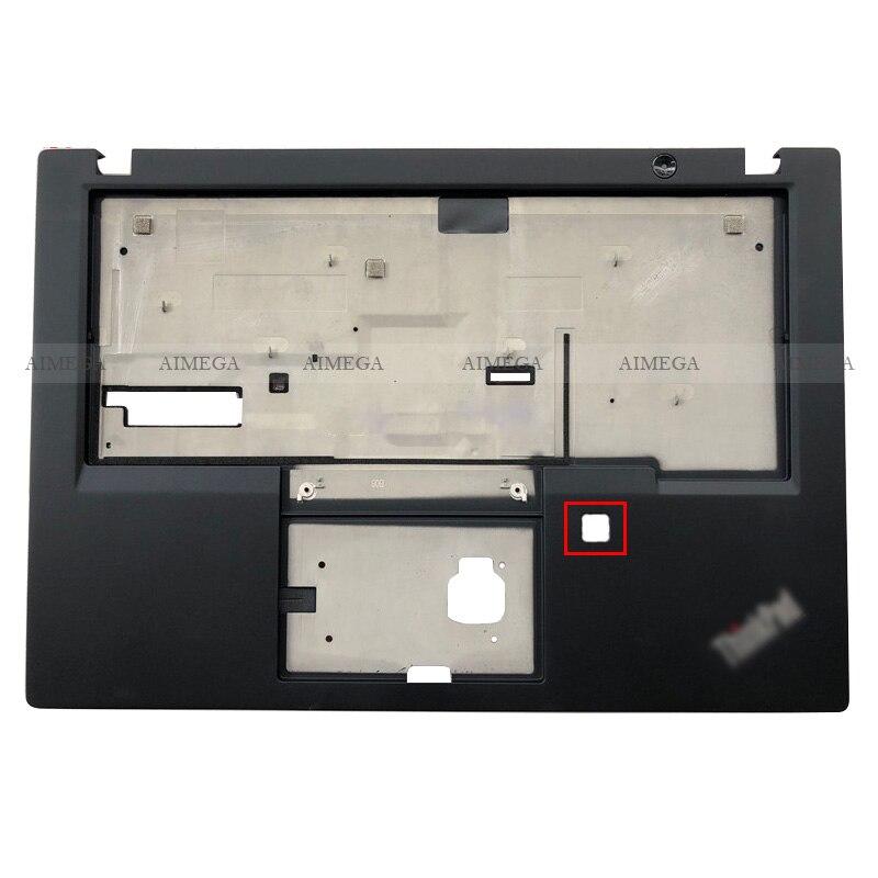 For Lenovo ThinkPad X390 X395 Laptop Case Computer Case HD Screen Laptop LCD Back Cover/Front Bezel/Palmrest/Bottom Case enlarge