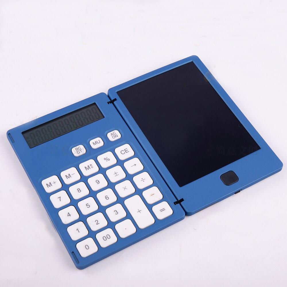 آلة حاسبة للكمبيوتر اللوحي الاسكندنافي ، ابتكار ، كمبيوتر لوحي ، أعمال ، كمبيوتر محمول ، مكتب ، هدية ، متعدد الوظائف ، 2020